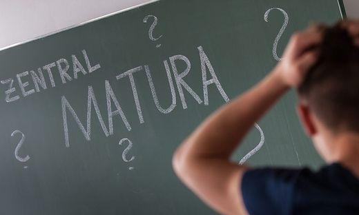 Zentralmatura Viele Fünfer ärger über Mathematikmatura