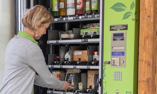 """Im """"Corona-Jahr"""" 2020 legte die Anzahl der Automaten deutlich zu"""