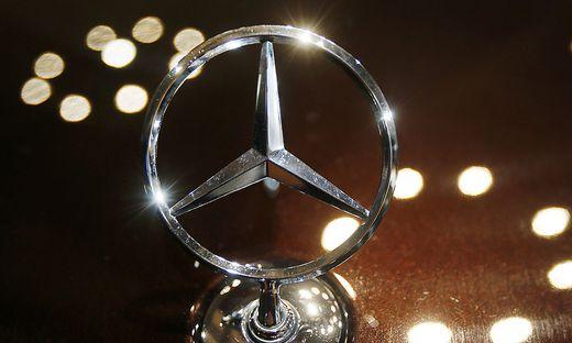 Daimler zahlt 870 Millionen Euro Bußgeld