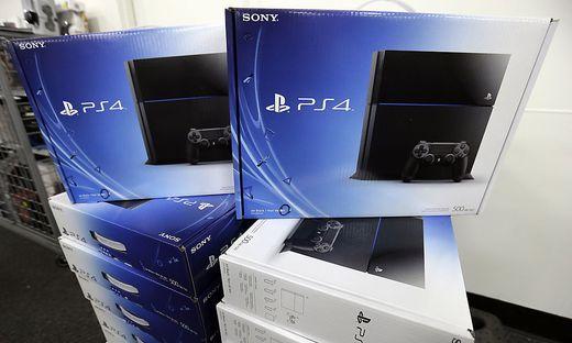 Inzwischen ist die Playstation 4 auch schon in die Jahre gekommen. Kommendes Jahr kommt die 5. Generation der Konsole