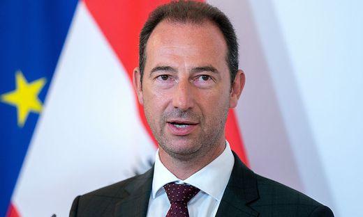 Gastro-Spartenobmann in der Wirtschaftskammer, Mario Pulker
