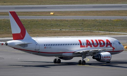 Laudamotion-Flieger blieb am Samstag auf Mallorca am Boden