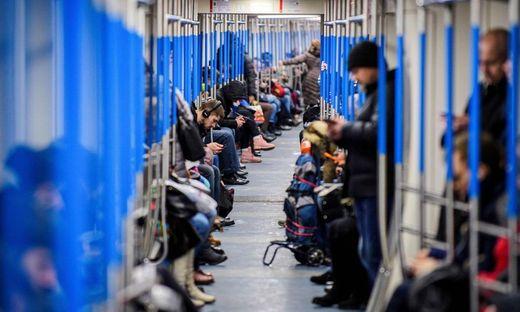 Öffentliche Verkehrsmittel sollen in Deutschland deutlich günstiger werden (Sujetbild)