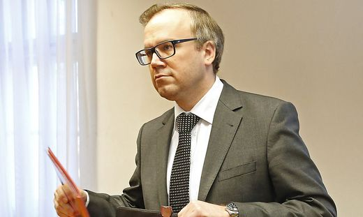 Harald Dobernig
