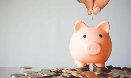 Sparen liegt in Österreich weiter im Trend