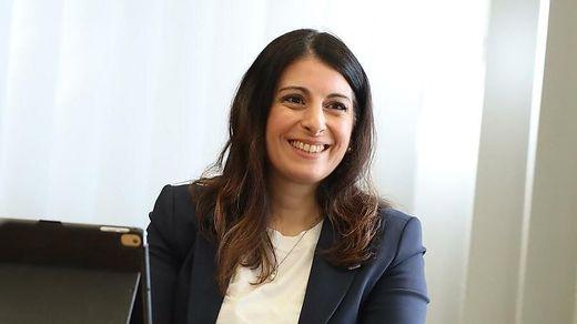 Daniela Cavallo ist neue Betriebsratschefin im VW-Konzern