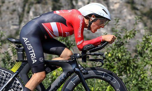 CYCLING - UEC Road Cycling European Championships