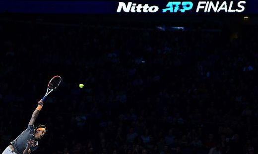 TENNIS-GBR-ATP-FINALS