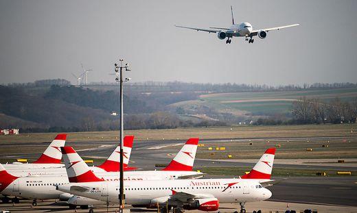 Die bisher geltenden Landeverbote für Flugzeuge aus 18 Ländern, darunter etwa China, das Vereinigte Königreich, Weißrussland (Belarus), Portugal und Schweden, sind mit Freitag ausgelaufe