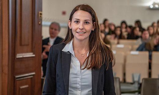 Liane Moitzi