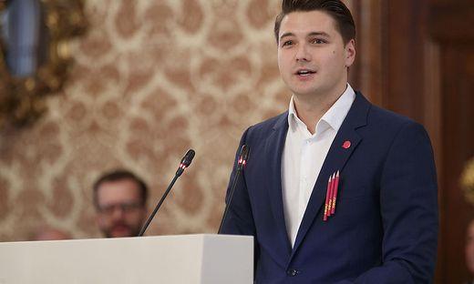 Niko Swatek