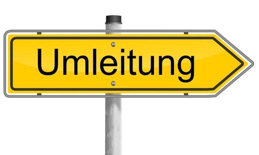 Ab Dienstag, den 30. Juli, bis inklusive 18. August saniert die Asfinag die Auf- und Abfahrten der Anschlussstelle Packsattel auf der A2 Südautobahn