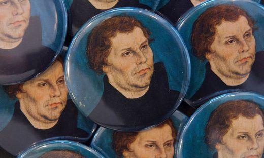 Martin Luther - von den einen bewundert, von den anderen gehasst