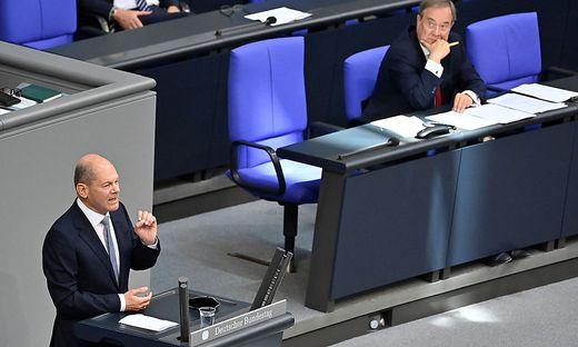 Konsens: Die Zeit und die Probleme drängen in Deutschland