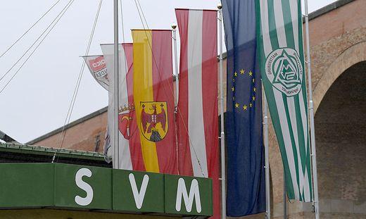 THEMENBILD: SV MATTERSBURG