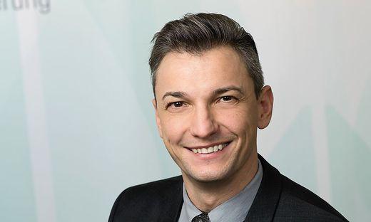 Bernhard Wurzer
