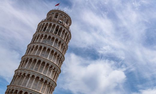 THEMENBILD, unterwegs in Italien