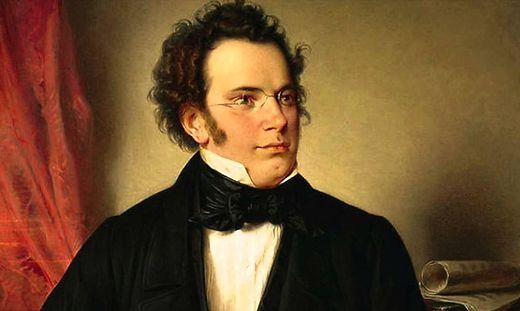 Schubert Wettbewerb Graz