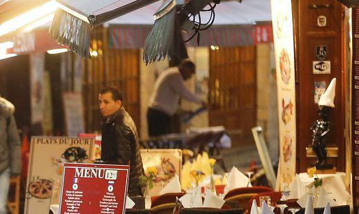 Die belgischen Regionen haben die Pommes-Stand-Kultur bereits als Kulturerbe anerkannt