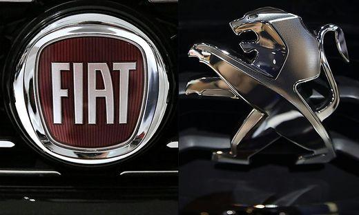 Peugeot und Fiat Chrysler beschließen Fusion