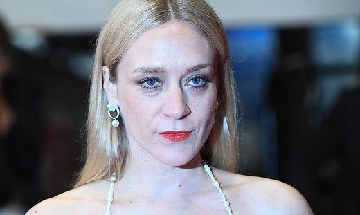 Schauspielerin Chloe Sevigny erwartet mit 45 erstes Kind