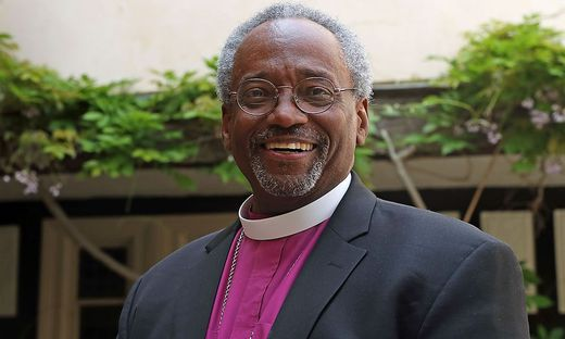 Bischof der anglikanischen Episkopalkirche