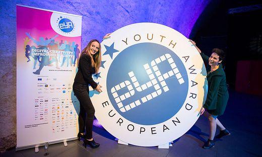 Der European Youth Award (EYA) kommt wieder nach Graz