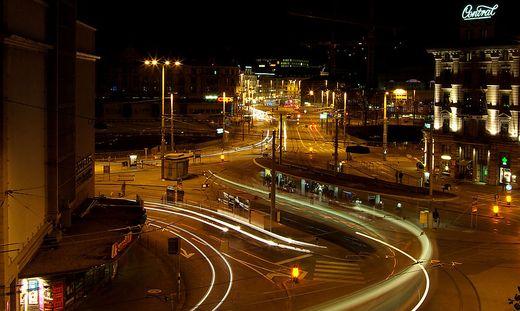 Verkehrssteuerung der Zukunft als Forschungsfeld