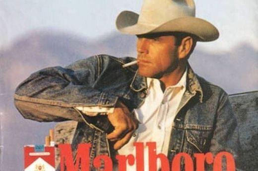 Robert Norris Marlboro Man