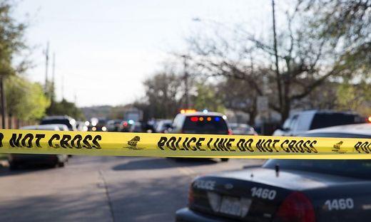 Lage inzwischen unter Kontrolle Drei Verletzte bei Schul-Schießerei in Maryland