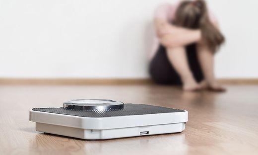 Extremer Anstieg von Essstörungen bei Jugendlichen