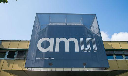 Fristenlauf: ams und Osram: Fusionsvertrag muss zu Wochenbeginn fertig sein