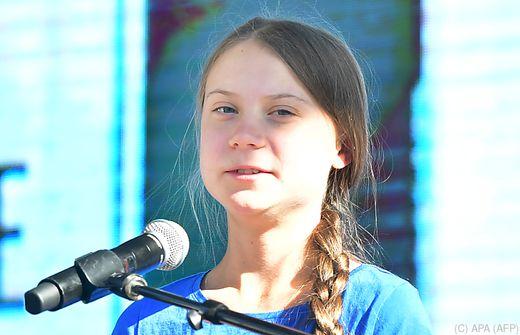 Greta Thunberg muss Atlantik überqueren - ausgerechnet Eurowings bietet Hilfe an