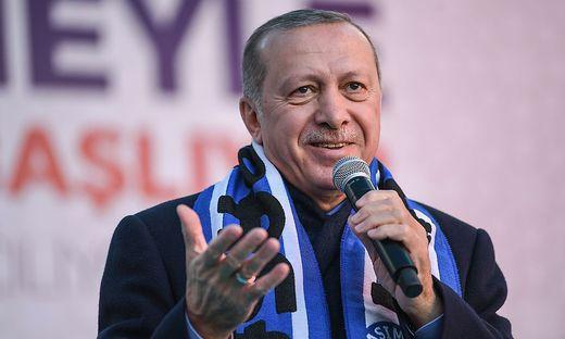 Erdogan gab das Verbot bei der Verkündung der neuen Corona-Freiheit ab dem 1. Juli bekannt