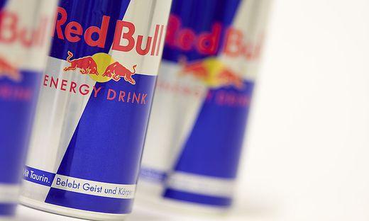 Die Kombination aus Blau und Silber ist nicht auf Red Bull beschränkt