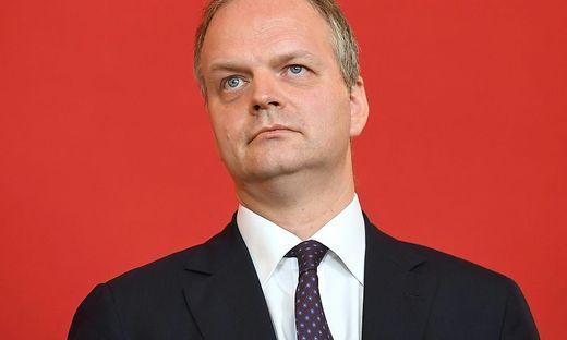 Uffizien-Chef Schmidt geht nicht nach Wien
