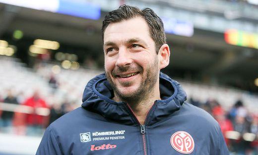 SOCCER - 1.DFL, RB Leipzig vs Mainz