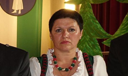 Maria Ackerl