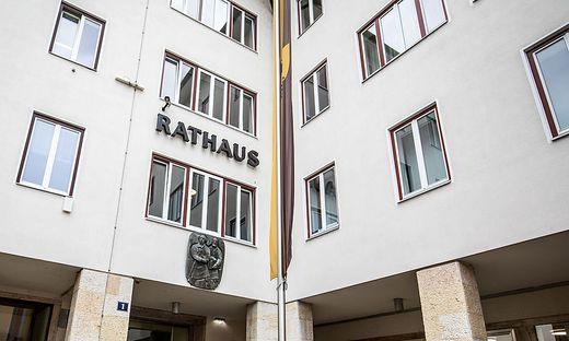 Im Magistrat Villach wird dem künftigen Zentralraumkoordinator ein Büroarbeitsplatz zur Verfügung gestellt