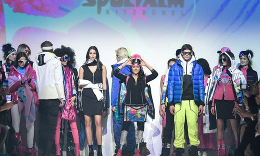 Berlin Fashion Week - Sportalm Kitzbuehel
