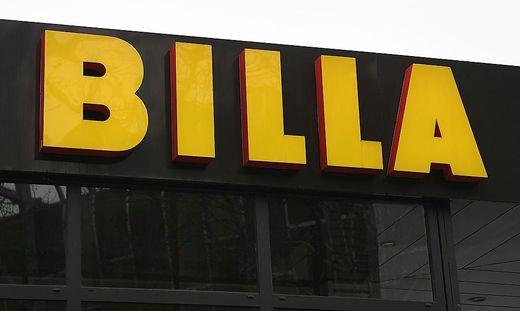 Billa zieht sich aus Russland zurück