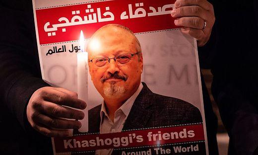 Grausam ermordet: Khashoggi