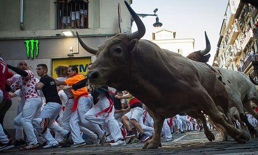 Was Spanier unter Folklore verstehen...