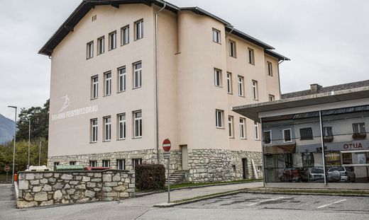 An der NMS Feistritz/Drau werden 185 Schüler unterrichtet