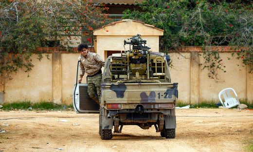 LIBYA-CONFLICT-DIPLOMACY