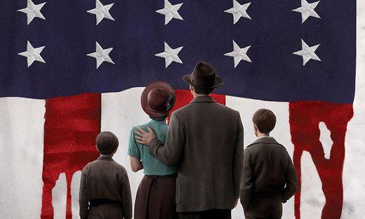 "Im aktuellen Newsletter Thema: ""The Plot Against America"""