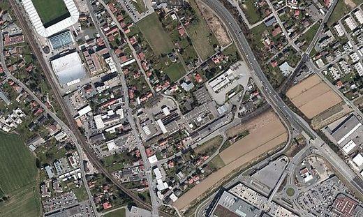 Stadtvermessungsamt Graz