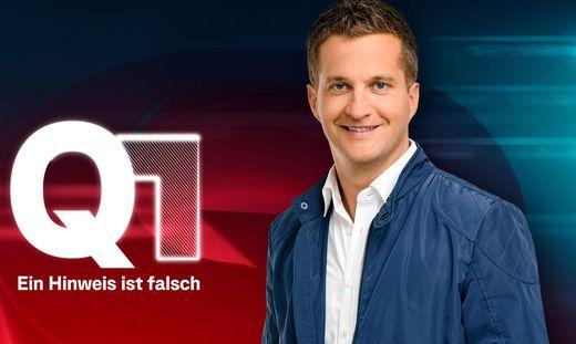 """""""Q 1 Ein Hinweis ist falsch"""" startet am 2. Dzeember."""