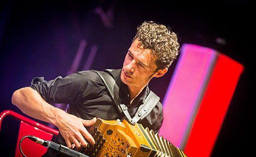Grenzenlose Musikalität: Das Herbert Pixner Projekt