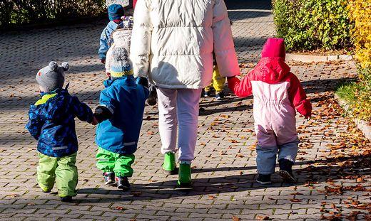 Neuanstellungen in Kindergärten künftig nur noch mit Corona-Impfung?